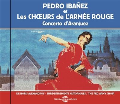 Pedro Ibanez: Concerto D'Aranjuez